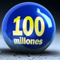 EUROMILLIONS 100+