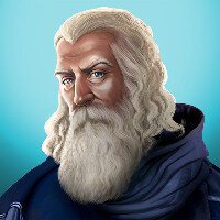 Merlin avatar